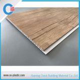 панель ламината пластмассы PVC 250*7.5mm для украшения потолка и стены