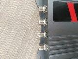 12 lector de tarjetas fijo de la frecuencia ultraelevada RFID de la antena de los accesos para el seguimiento del activo