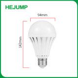 12W CA LED Lampe rechargeable pour l'urgence spécial pour panne électrique