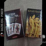 Cartões de jogo de Khajuraho Kama Sutra