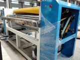 máquina de papel tisú de alta velocidad, V-Máquina de tejido plegable