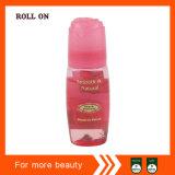 Deodorant Vaporisateur 50ml/rouleau d'antitranspirants sur