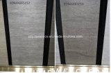 Bonne tuile rustique de matte de porcelaine d'étage de matériau de construction de modèle de Foshan