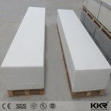 Surface solide acrylique décorative Bendable de matériaux de construction