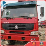 70ton Used HOWO Heavy Duty Truck Hot of halls in China