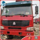 판매 (35-40m3bucket)에 8X4 HOWO Sinotruk 덤프 트럭