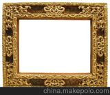 Máquina de formação de espuma do poliuretano de madeira de imitação do frame de retrato