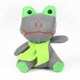 사려깊은 개구리 장난감, 사려깊은 장난감, 사려깊은 keychain 장난감