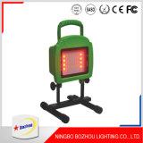 Helles nachladbares Arbeits-Licht der Leistungs-20W SMD LED