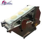 Chapati automático do pão de Roti da pizza de Pita do Tortilla da correia transportadora que faz a máquina