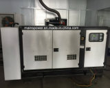 30kVA générateur de gaz naturel de la Chine marque silencieux générateur de biogaz