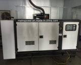 30kVA 중국 상표 천연 가스 발전기 침묵하는 Biogas 발전기