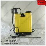 (AG-1216A) pulverizador manual da agricultura da trouxa da fonte de 12L 16L Kobold
