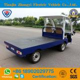 Tipo de Zhongyi 2 toneladas elétrico fora do caminhão do carregamento da estrada com certificado do Ce