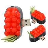 음식 모양 건빵 USB 섬광 드라이브 과자 USB 펜 드라이브 32GB