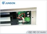 Электромагнитная блокировка встроенного типа 300фнт для металлических /стекло / огнеупорные Door-Js-180H