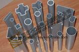L455 Diverse Scherpe Machine van het Aluminium van de Voet van de Toepassing de Schakelaar Aangepaste