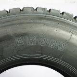 12r22.5 튼튼한 질 유일한 디자인 광선 관이 없는 트럭 타이어