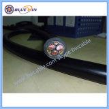 Motor Flexible Cable VFD VFD Flexible Cable de alimentación