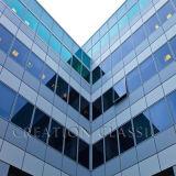 建物のための安全Temperwd明確なガラス