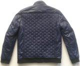 O OEM ODM Diseño más reciente de los hombres chaquetas de invierno real