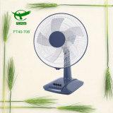 портативный электрический вентилятор таблицы 16inch с управлением времени