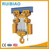 Una gru Chain elettrica da 1 tonnellata, gru Chain di Kito