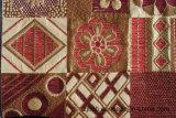 Tela clásica del sofá del Chenille de la tapicería del modelo (FTH31142)
