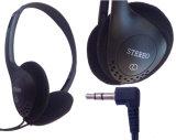 コンピュータまたは携帯電話のための方法新しいステレオのヘッドホーン