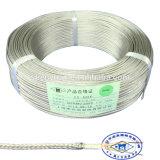 Термопары типа K компенсации кабеля с покрытием TEFLON провод