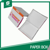 12 Pak Pack/6/de Enige Levering voor doorverkoop van de Doos van de Verpakking van de Doughnut van het Pak