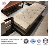 Meubles modernes d'hôtel avec le sofa fait sur commande d'entrée réglé (HL-1-4)