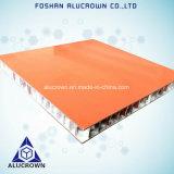La meilleure qualité de l'aluminium Panneaux d'Honeycomb Factory