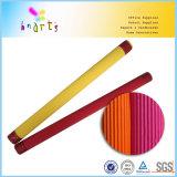 Des couleurs vives agité Craft Papier ondulé