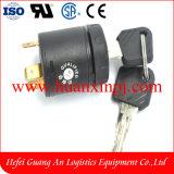 Interruttore chiave di vendita caldo Jk410