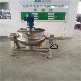 Inclinazione del POT di cottura elettrico con il miscelatore