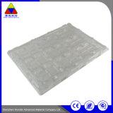 Wegwerfplastikspeichertellersegment-Blasen-Verpackung für elektronisches Produkt