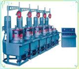 Высокоскоростная автоматическая машина чертежа стального провода шкива/машина провода Descaling