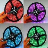il bianco caldo SMD2835 LED di alta luminosità eccellente di lumen 12V mette a nudo 120 LEDs/M (CE&RoHS elencato)