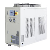 Miniluft abgekühlter Wasser-Kühler für Vakuumbeschichtung