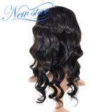 Китайский Virgin / Полный кружева Wig волос