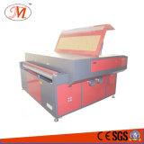 Автоматический подавая резец лазера ткани тканья (JM-1810T-AT)