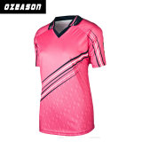 Wholesale sublimación personalizados Cricket Team Jersey Design