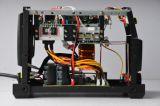 Machine van het Booglassen van het Voltage 230V/415V van de omschakelaar de Dubbele