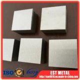 Pureza elevada 99.99% 99.8% PVD que revestem em volta do alvo Titanium