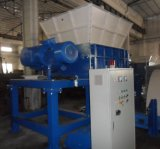 Recycling Machine/Gl61180의 금속 Shredder 또는 Tire Shredder/Plastic Crusher
