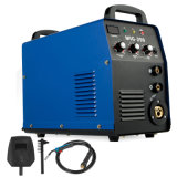 MIG-250ai Inverter-Schweißgerät MIG Mag + E-Hand IGBT 250AMP 110V