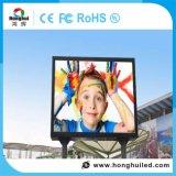 Hoher Helligkeit HD im Freien Schaukasten LED-P5