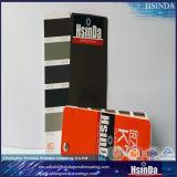 Черное покрытие порошка Ral 9005