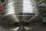 Haut bande de précision d'acier inoxydable de la qualité ASTM Tp301/304